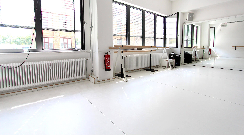 Studio K 1 - Tanzstudio motion*s Berlin