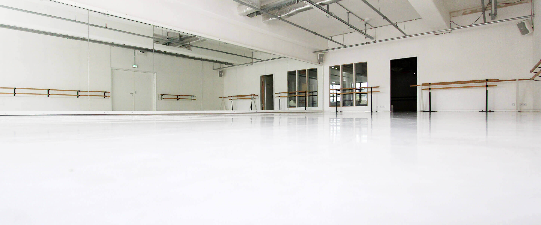motions Tanzstudio am Moritzplatz - Studio K