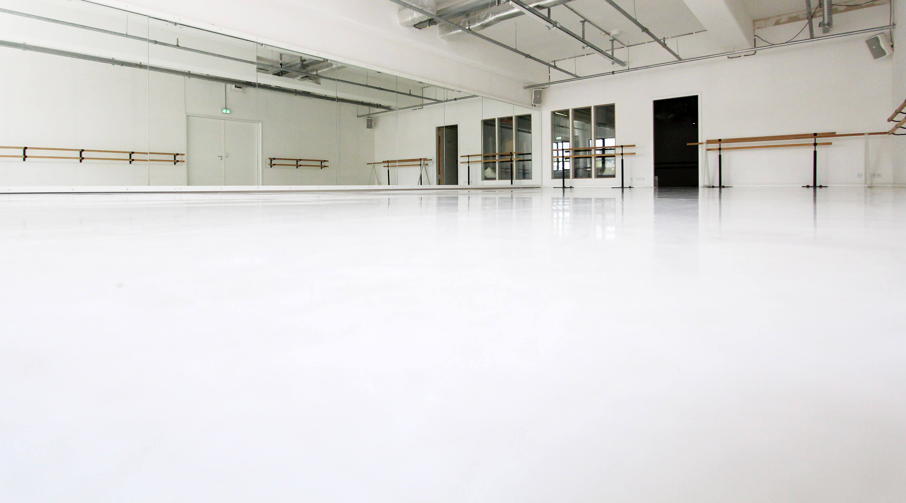 Studio K 1 - Tanzstudio motion*s Berlin