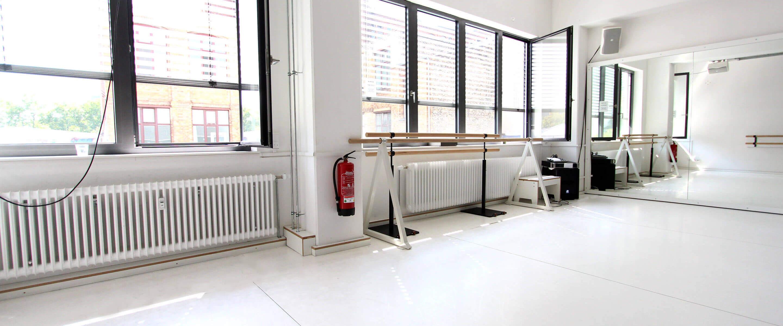 motions Tanzschule Berlin Kreuzberg - Studio K