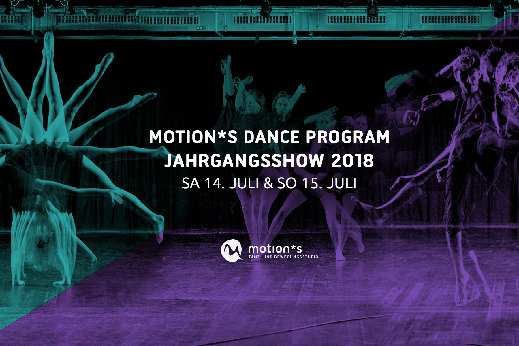 danceprogram_show_homepage