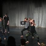 Open Stage 6 bei Berlin tanzt im TV