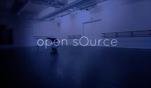 Open Source progress - contemporary zeitgenössisch jam session at motion*s dancestudio Berlin