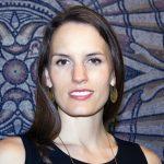Stella Caric - Dozentin für Jazz Modern Lyrical sowie Urban Dance