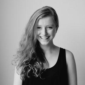 Ada Sternberg - Tanzlehrerin im motion*s Tanzstudio