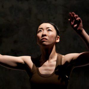 Chizu Kimura - Photo by Silvia Gehrke