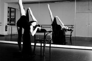 Kurs Jazz bei Selma Hoffmann im Tanzstudio motion*s