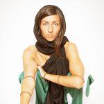 Lia - Dozentin im motion*s Tanz und Bewegungsstudio