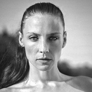 Selma Hoffmann Dozentin für lyrical Jazz Dance