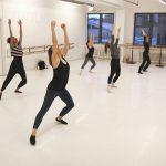 Jazz Modern Lyrical Tanzunterricht- Stella Caric
