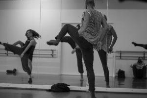 zeitgenössischer Tanz - Jakob Jaw