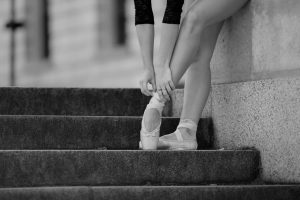 Klassischer Ballettunterricht in Berlin Kreuzberg