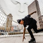 Chicago Footwork Workshop mit King Charles