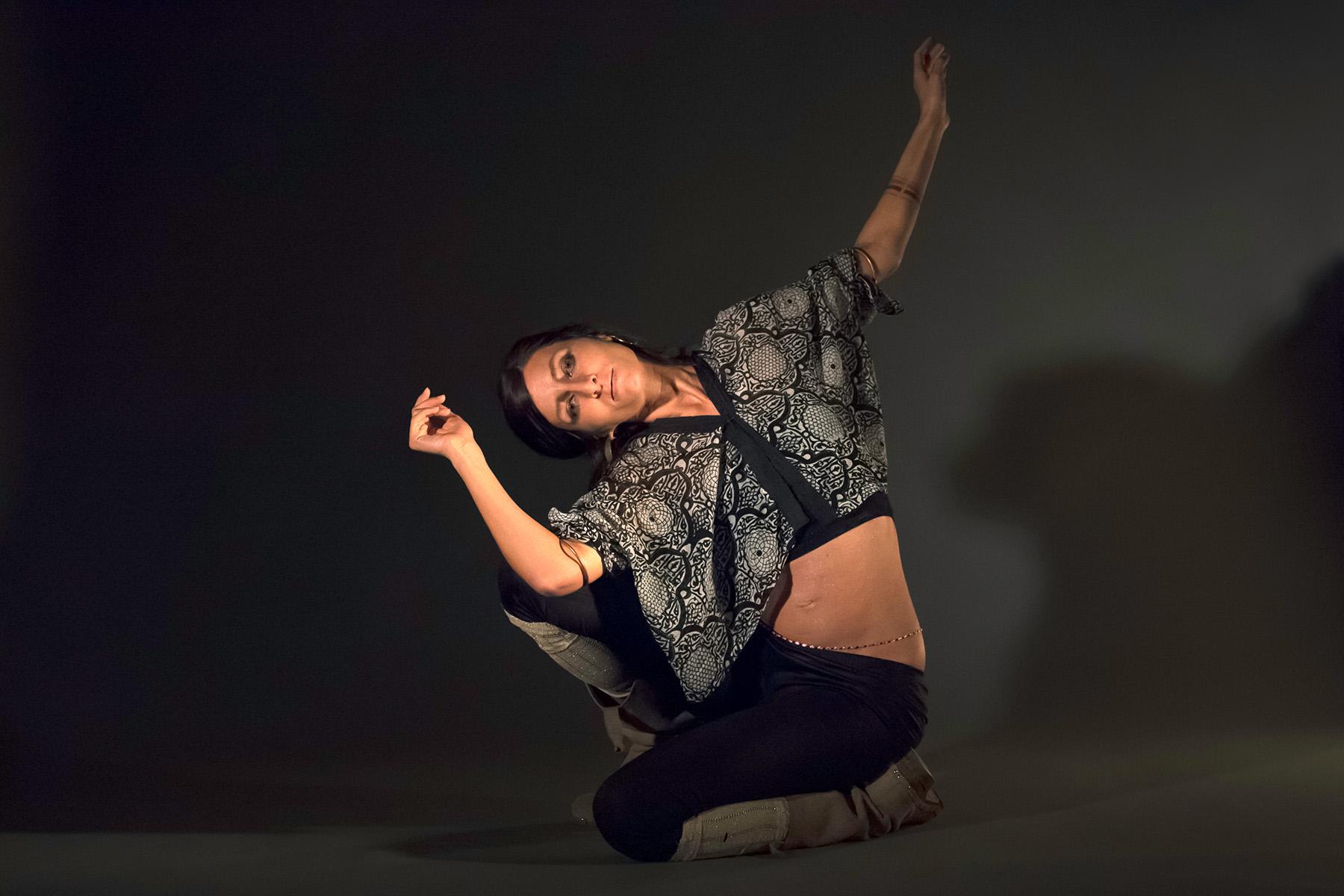 Lia Pavlidis - Tribal Belly Dance
