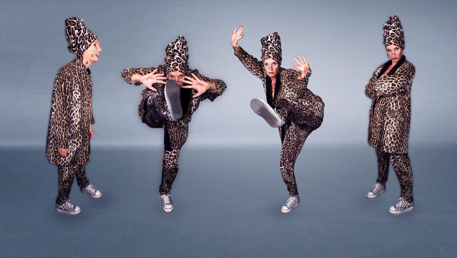 Sommer intensiv Wochen mit vielen tanz-Workshop Wochen im motion*s Tanzstudio Berlin