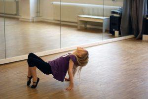 Kreativer Kindertanz, Ballett, Modern, Jazz Tanz für Kinder ab 3 Jahren im motion*s Tanzstudio Berlin Kreuzberg