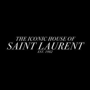 House of Saint Laurent international Vogue House