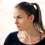 Stella Caric Portrait - Tänzerin, Choreografin, Dozentin für Urbanen Tanz, Jazz Tanz und modernen Bühnentanz