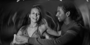 Zouk Infusion - Modern Zouk meets Urban Dance
