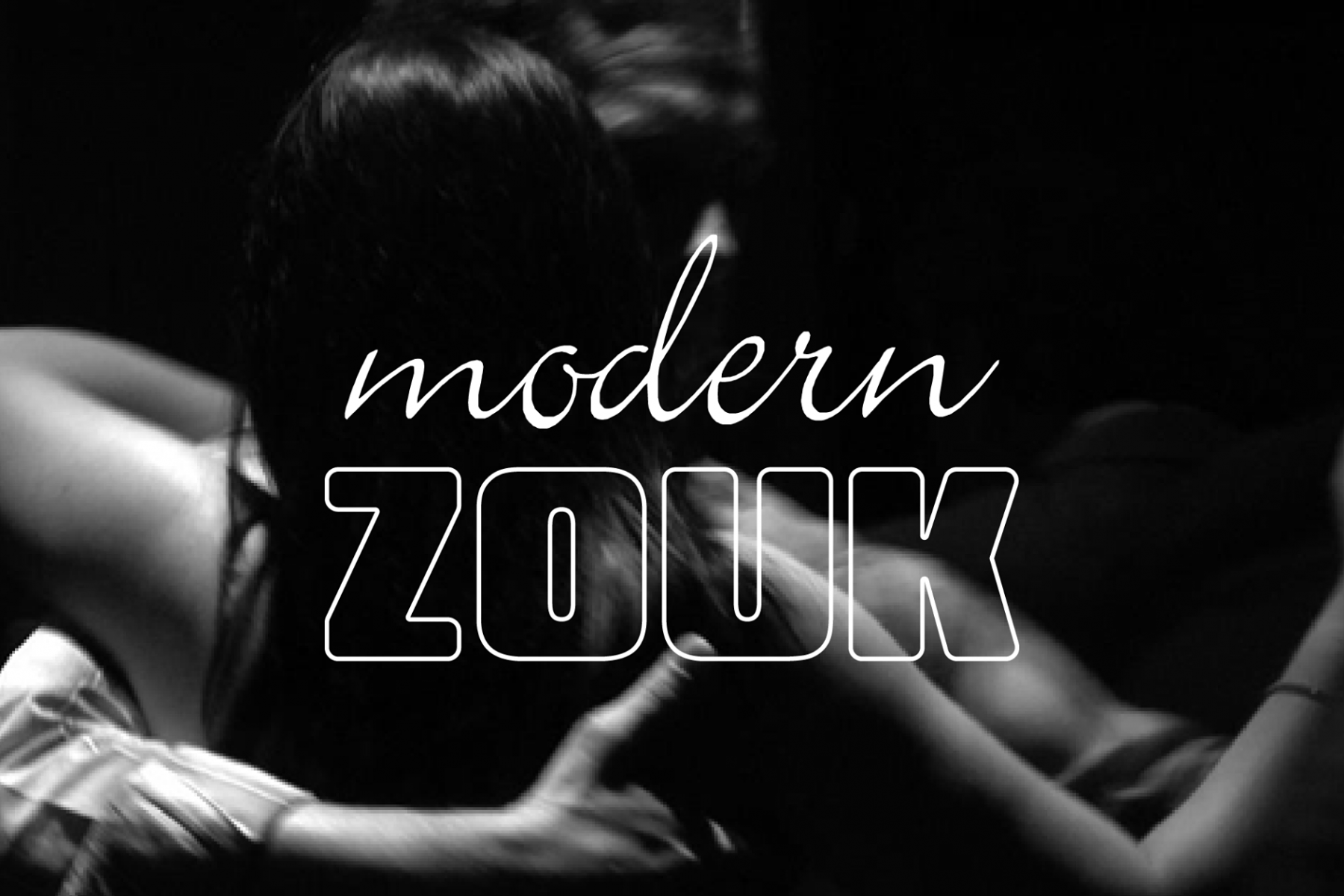 Intro to modern zouk
