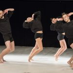 open stage motion*s - Foto von Egbert Idler