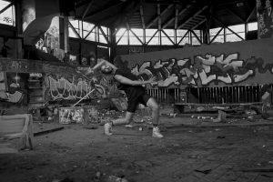 Christoph Viol Graffiti