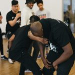 CDC Festival Krump Workshop