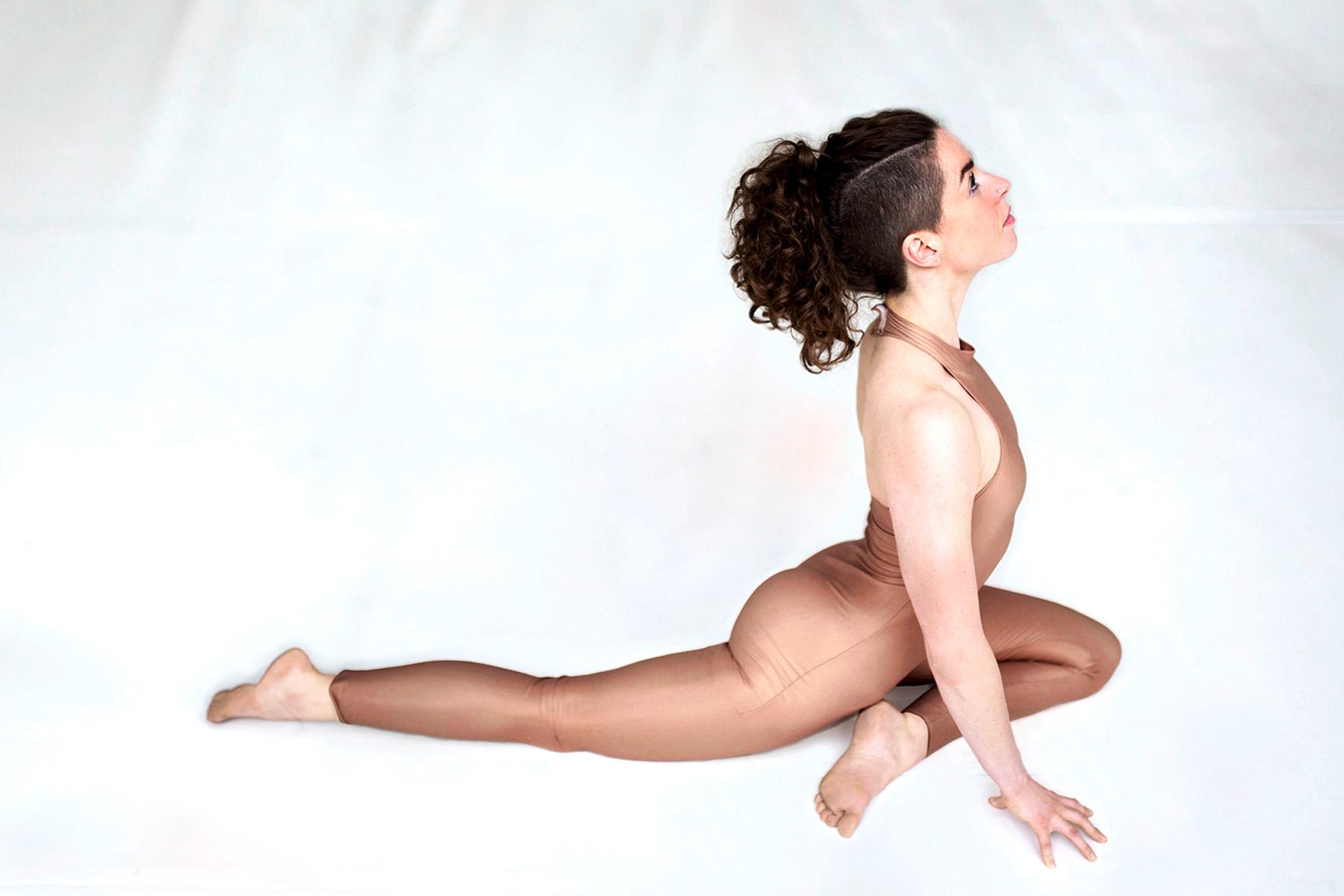 Maria Rose Yogapilates Kurs