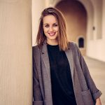 Madeleine Schulze - Berlin Diggs Deeper