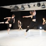 Dance program Graduation Show 2018