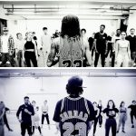 Les Twins Workshops Berlin motion*s