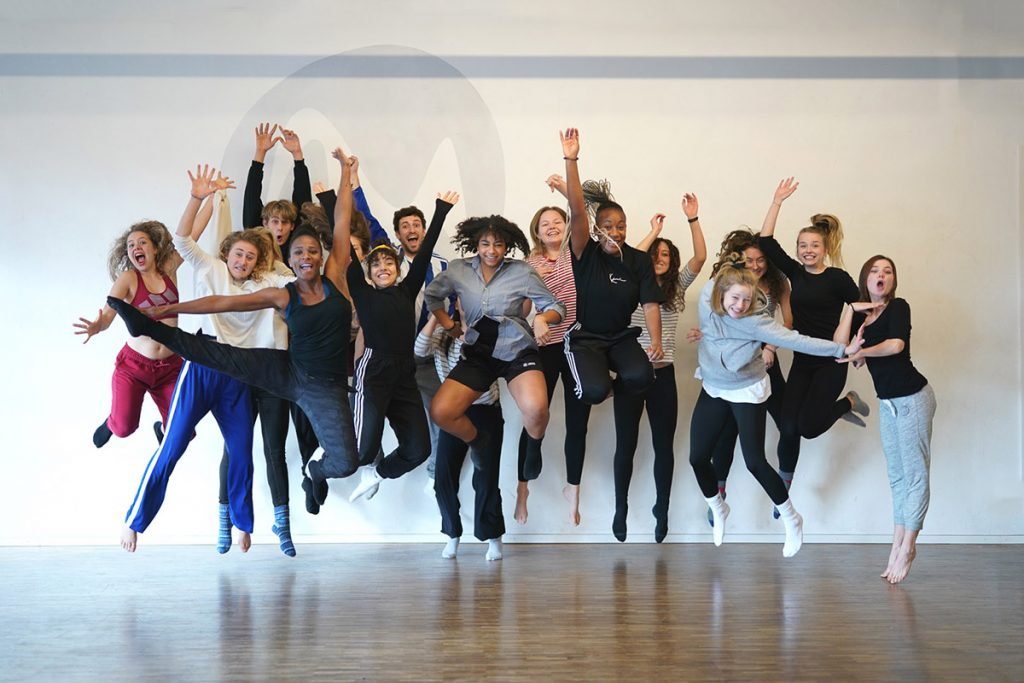 Dance Program 2020