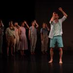 Dance Program Graduation Show 2021